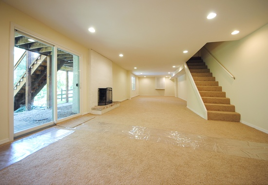 Newly Finished Basement Wildwood House For Sale 15
